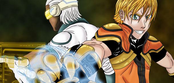 My Weekly Web-Manga Prime Blog1